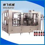 含气饮料加工设备 灌装机 碳酸饮料灌装机械