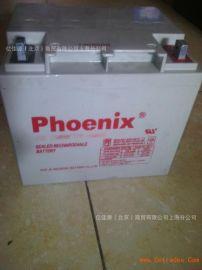 凤凰(Phoenix)12V38AH 菲尼克斯KB12380 直流屏UPS电源蓄电池