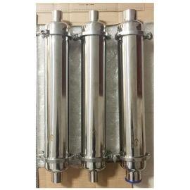 灌溉磁水器 定制碳鋼 滲透率高  灌溉磁水器