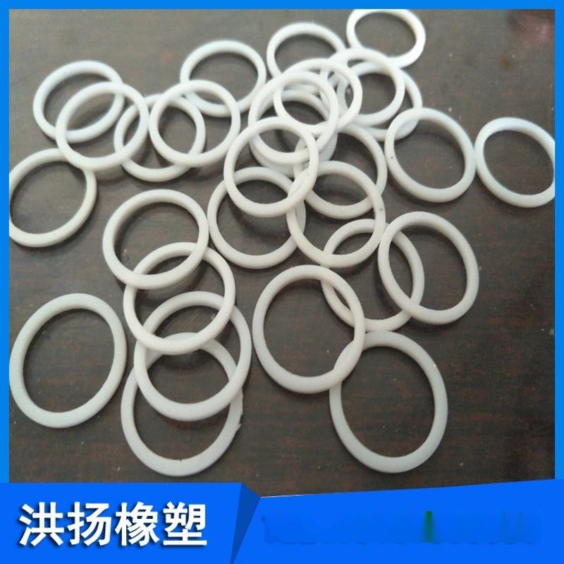 聚四氟乙烯密封垫片 耐腐蚀耐酸碱PTEE密封垫