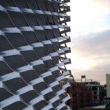 建築鋁板網 裝飾鋁板網 幕牆裝飾鋁板網