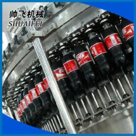玻璃瓶液体灌装机 瓶装水灌装机 饮料灌装机