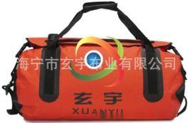 PVC箱包夾網布  PVC塗層布 PVC箱包材料 500D箱包革