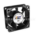 供應深圳品牌6025,12VYCHB風扇
