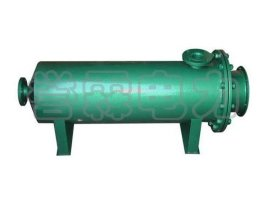 气体电加热器