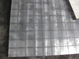 铸铁划线平台2