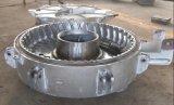 工程輪胎鋼模具