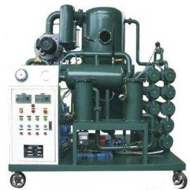 变压器油滤油机 (ZYD)