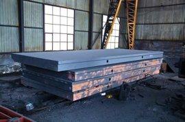 铸铁平板精度高规格齐全 (100MM-5000MM)