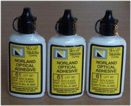 Norland紫外线UV胶水