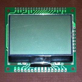 SPI串口液晶模块12864图形点阵