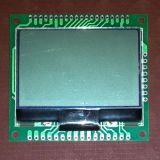 SPI串口液晶模組12864圖形點陣