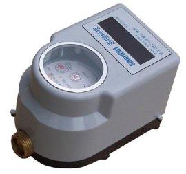 B412智能IC卡水控一体机联机版