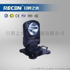 海洋王YFW6211遥控车载探照灯船用氙气强光远射灯搜索灯360度旋转