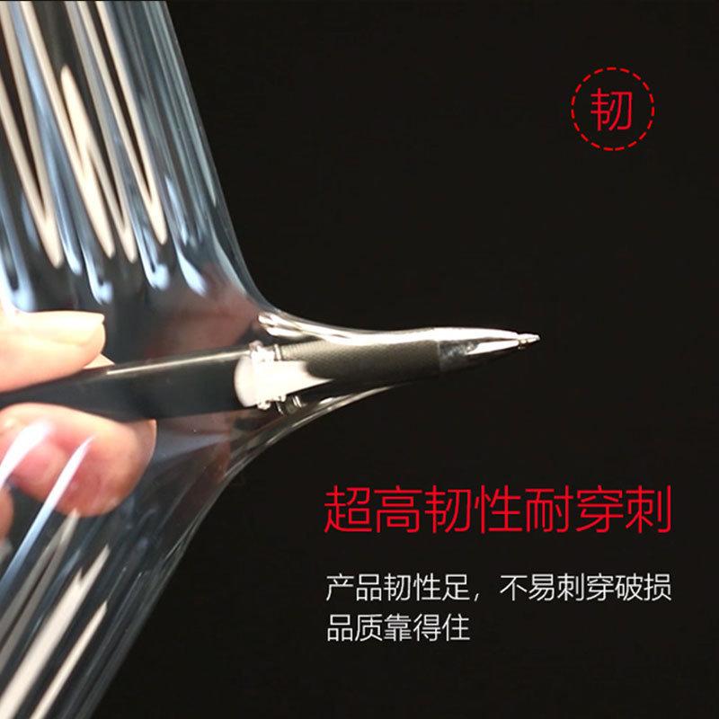 缠绕膜塑料薄膜拉伸膜厂家