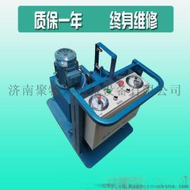 厂家直销蓄能器CDZ-25Y1充氮车充氮设备