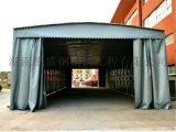 隨州戶外活動棚大型推拉雨棚鋼結構銷售