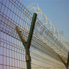 厂家定制机场护栏网  机场围栏 机场防护网