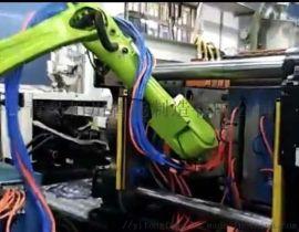 注塑机器人机械手自动化设备
