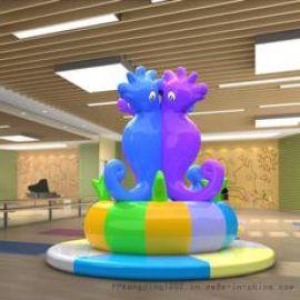 儿童淘气堡电动玩具系列