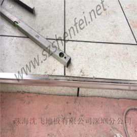 玉林沈飛地板 玉林防靜電活動地板廠家