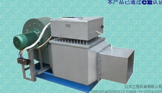 150KW空气管道加热器 气体电加热器