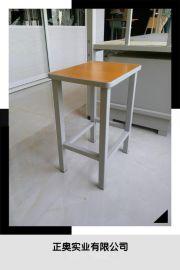 厂家定做校用学生方凳/课桌椅配套凳/钢木凳/培训凳
