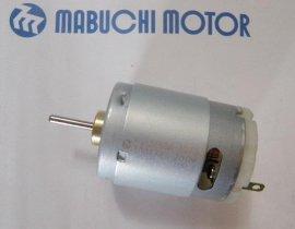 供应汽车油门电机RS-385PH-16140