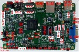 **嵌入式A20广告机板全志A20安卓开发板广告机板