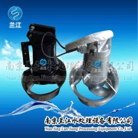 QJB5.5/4不锈钢潜水搅拌机