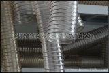 耐磨吸塵管,PU吸塵管,工業吸塵管