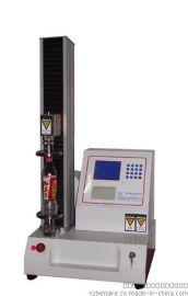 塑料薄膜拉伸力测试仪_拉伸试验、抗拉强度与伸长率、拉断力与伸长率