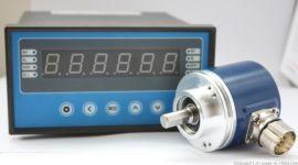 国际标准SSI信号显示控制仪表