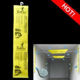 TOPSORB海运防霉棒,集装箱干燥剂,货柜干燥剂