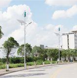 太陽能路燈較普通路燈的特別之處