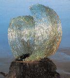 馨諾廈門:層疊工藝浮法雕塑