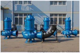 无毒塞WQ潜水排污泵