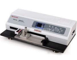 普创PCF-03塑料薄膜爽滑性测试仪
