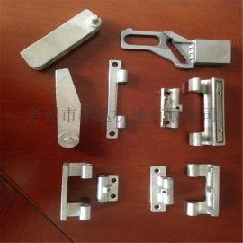 304不锈钢门铰链  铸造铰链