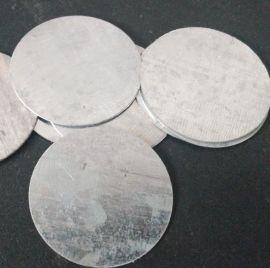 圆铁片,不锈钢圆片,挂网圆片