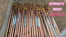 供應滄州地區電解離子接地極價格