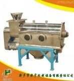 恒宇HYQ30-85圆筒式粉体筛粉机,卧式气流筛
