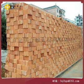 廠家直銷優質紅磚 建築磚塊 隔牆紅磚專業生產批發