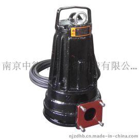 潜水排污泵/污泥泵/污水提升泵