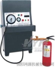 灭火器氮气灌充机,山东灭火器氮气灌充机,氮气灌充机生产厂家