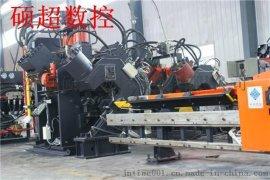 JX3540F型数控高速角钢钻 硕超数控致力于铁塔生产制造设备20年