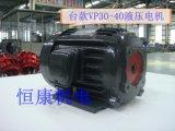 厂商直销 QBY台款液压电动机