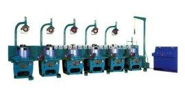 【盛华】直供拉丝机滑轮式拉丝机水箱拉丝机