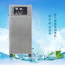 山西臭氧发生器 太原臭氧机商 佳环60g臭氧发生器