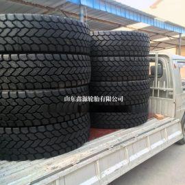 供HILO华鲁**170E吊车轮胎起重机轮胎385/95R25工程机械轮胎14.00R25